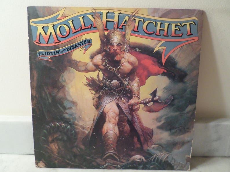 flirting with disaster molly hatchet album cutting machine reviews video