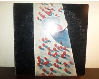 Vintage 1970 Vinyl LP Record McCartney Paul McCartney Very Good Condition 8223