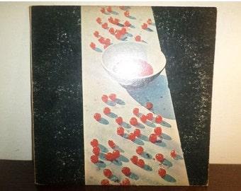 Vintage 1970 Vinyl LP Record McCartney Paul McCartney Very Good Condition 8224