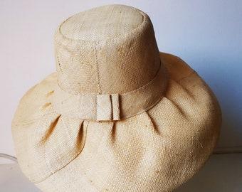 Sombrero de Verano Ala corta 5689e01e99e