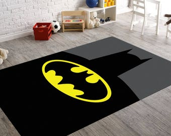 Batman Nursery Etsy