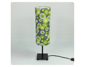 Contemporary lamp shade - Green lime