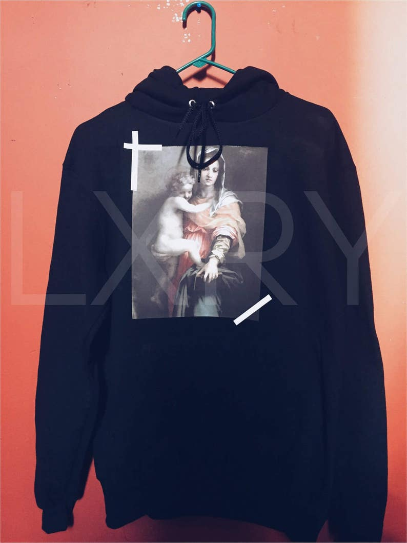 03bd9e96ae95 Kanye west Igor off white kids see ghost kid cudi saves sunday | Etsy