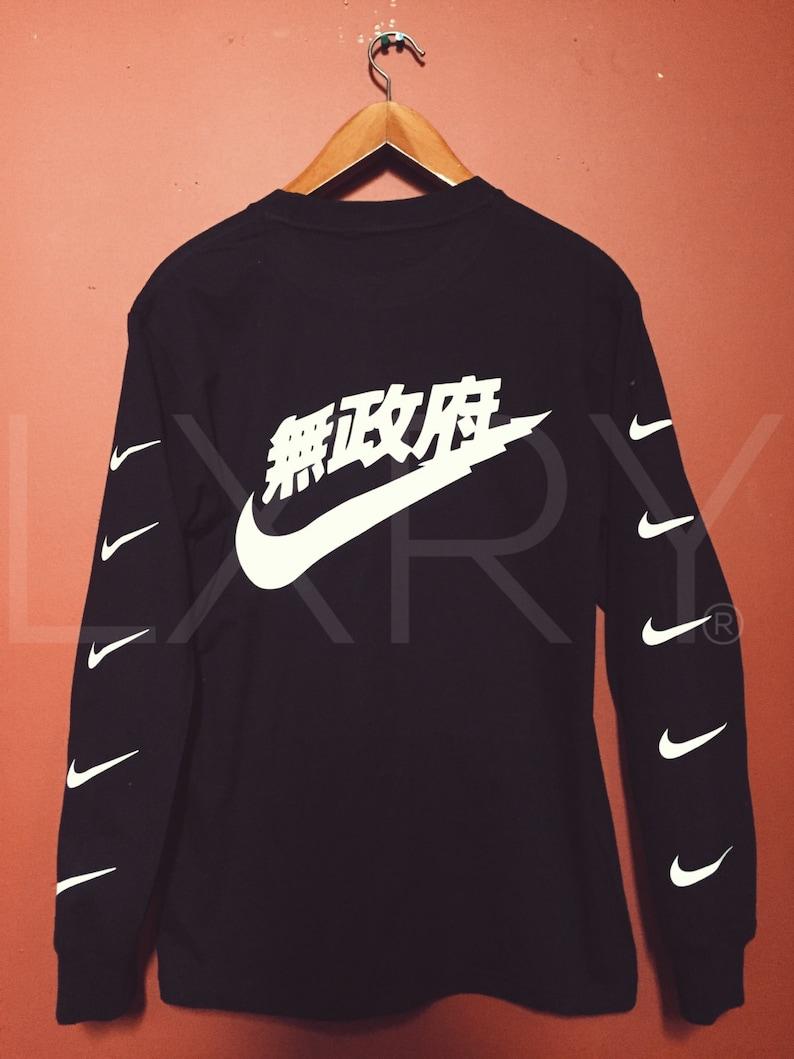 Air Tokyo KIDS Tee T-Shirt BLACK