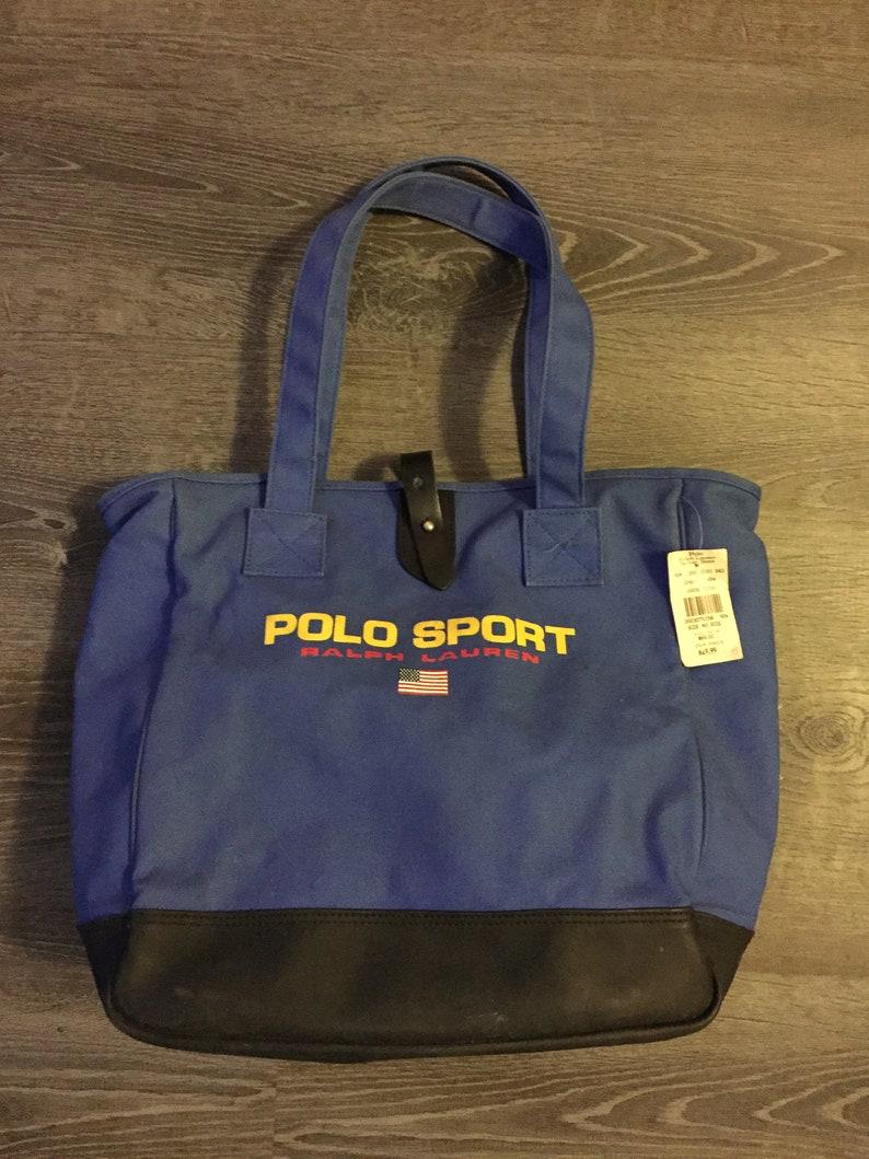 289e98cf8005 Ralph Lauren polo sport jean Company snow beach purple label