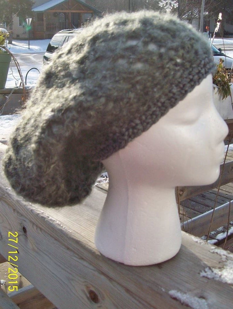 One DOLLAR Sale! ~ Merino Wool Hat! - Was 19 99 ~ Now Just 1 00