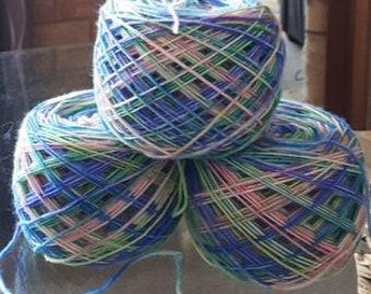 Yarn Caking, Yarn Balling Service