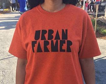 URBAN FARMER unisex t-shirt