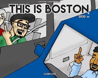 This is Boston (2020 ed)