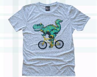 Road Bike Dino