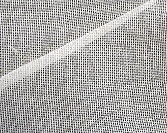 Free Shipping Outside Curtains Patio or Bedroom Window Net Curtain For Bed Tent Outdoor Porch One White Mosquito Netting Curtain Panel