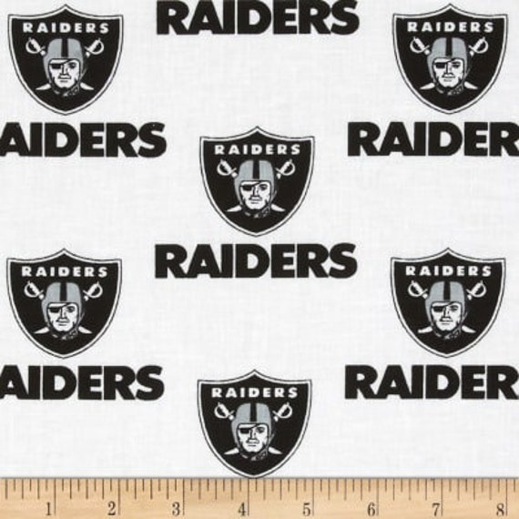 Shower Curtain Oakland Raiders Decorative Button Hole Top Or