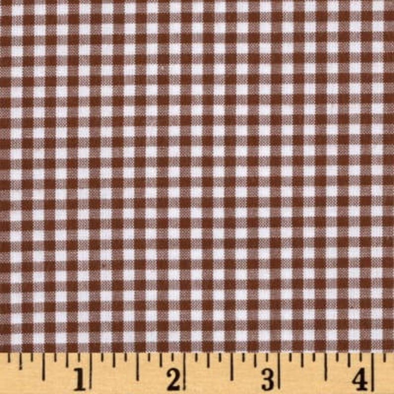 Gingham Curtains 100/% cotton lighweight, red picnic check plaid checked curtains Custom handmade quality drapes One Curtain Panel