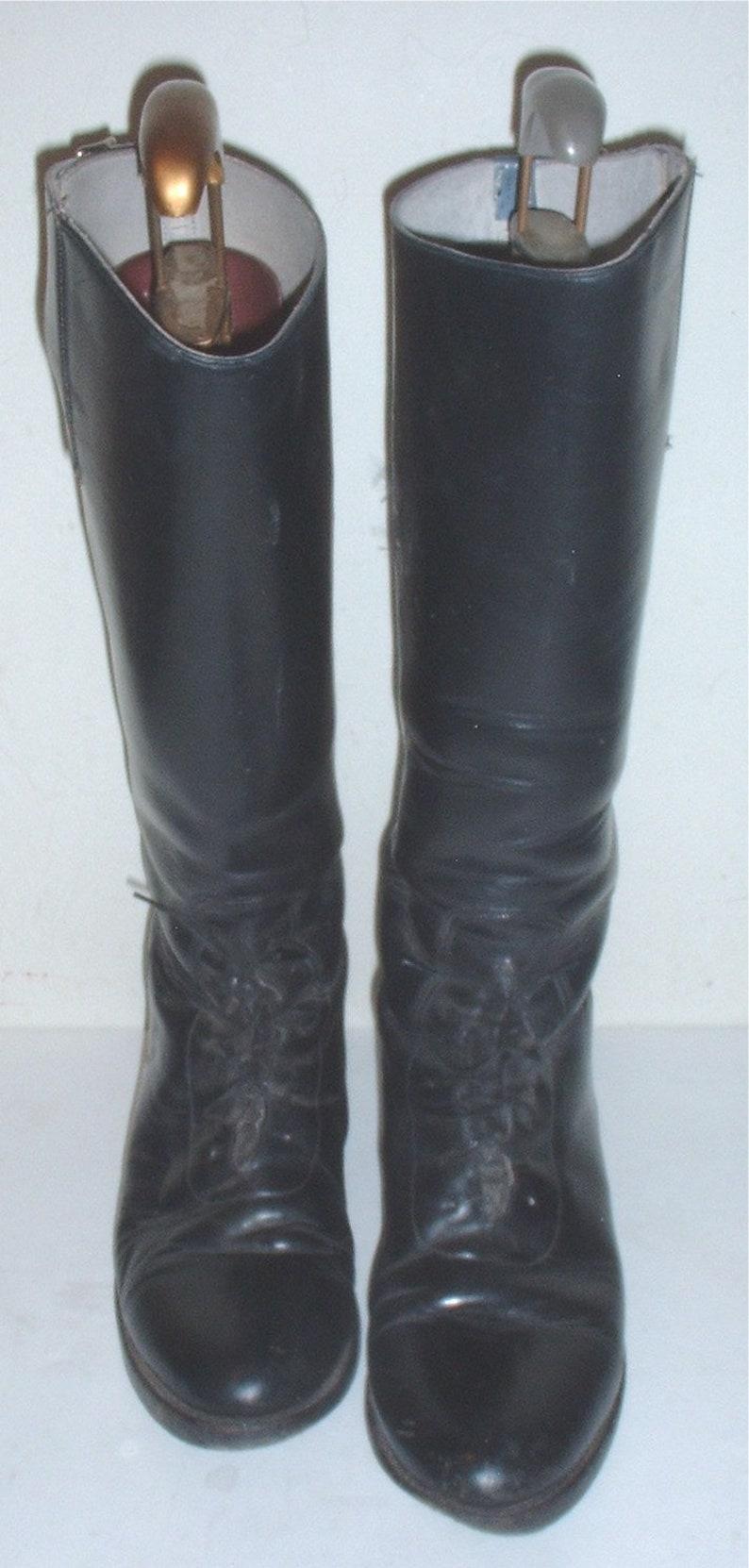 79554b18856fd English Riding Boots: Effingham/Bond size 7-1/2