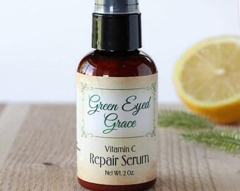 Vitamin C Repair Serum