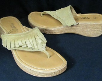 Women's sandals, Leather sandals, Brown sandals, Slip on shoes, Slide on shoes, Stylish sandals, Indian sandals