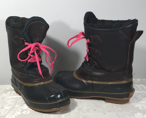 Women's boots, Winter boots, Insulated boots, Wate
