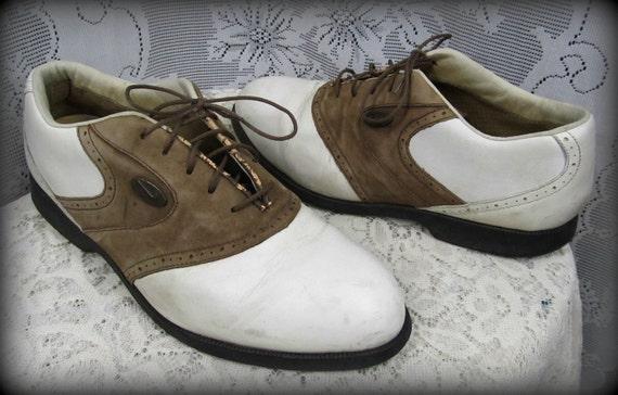 Men's vintage Nike's, Nike Air Zoom, Men's leather