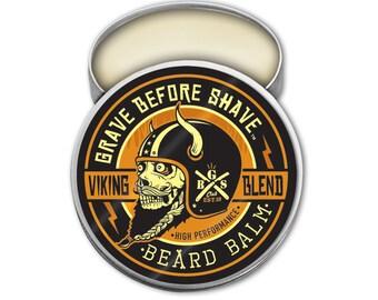 Grave Before Shave Viking Blend Beard Balm