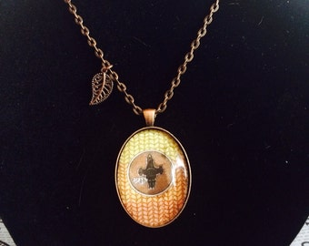 Firefly/Serenity necklace
