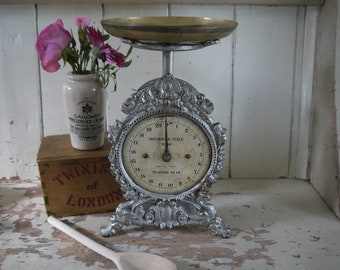 Antique Kitchen Etsy
