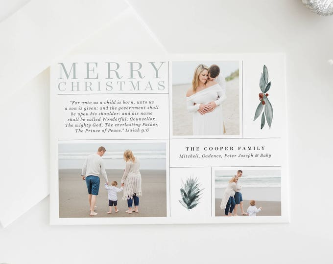 ⋆ christmas cards.