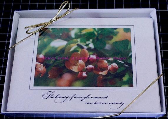 Photo Notecards