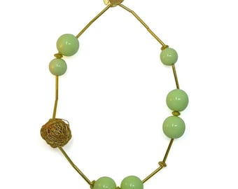 Think Planet Necklace