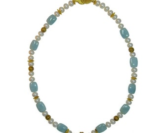 Simone de Beauvoir Necklace