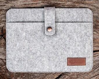 MacBook Pro 13 case 15 12 felt sleeve gift for men women wife boyfriend husband girlfriend suitably crafted for macbook