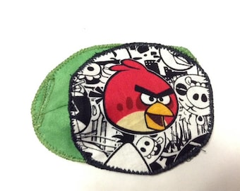 Eye Patch for children and Adults with Lazy Eye for glasses or without glasses. 100 % cotton No Felt
