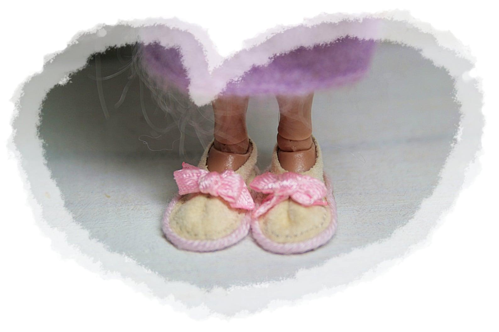 realpukipukipuki ballet mini bow