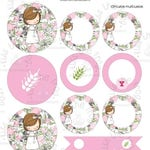First Communion Printable Kit