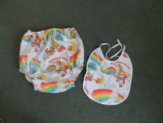 I Poo on the Cubs Diaper Cover