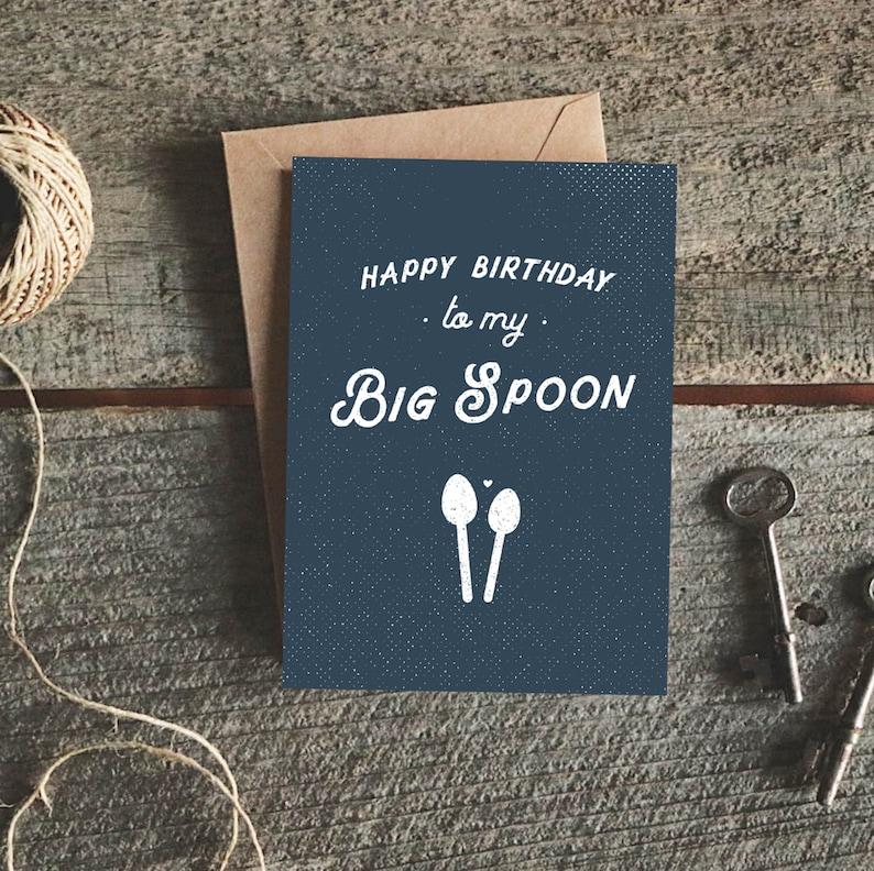 Funny Birthday Card Boyfriend Fiance