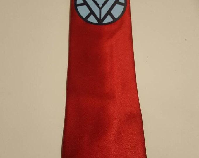 Discount necktie