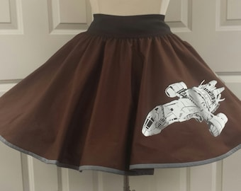 COMMISSION: Serenity  Skirt (Assorted Colors Available)