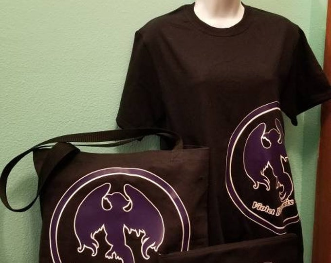 Logowear Tees Totes and Bags