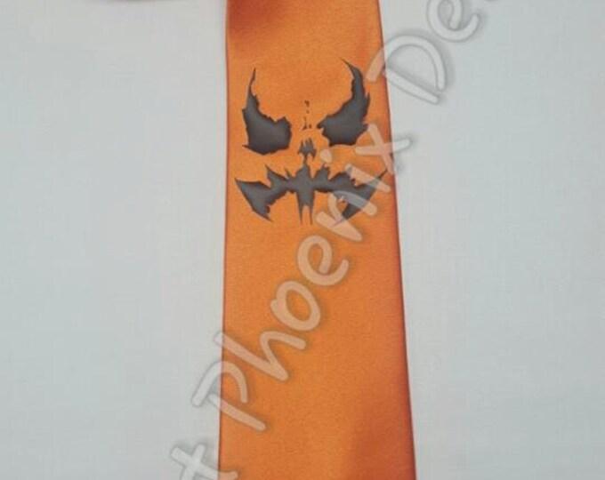 Scarecrow Necktie