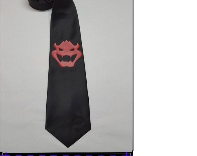 Bowser Necktie