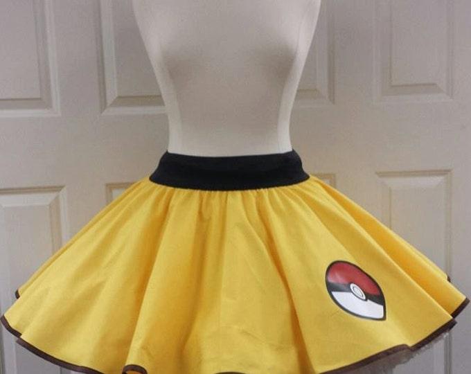 Pika Skirt