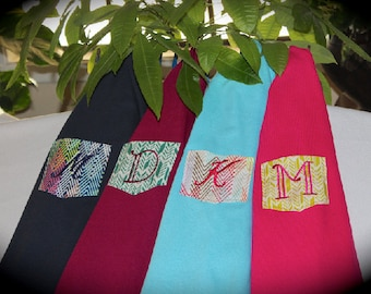 Youth, Children, Kid Monogrammed Pocket T-shirt, Tee, Tshirt, the Arrow Collection