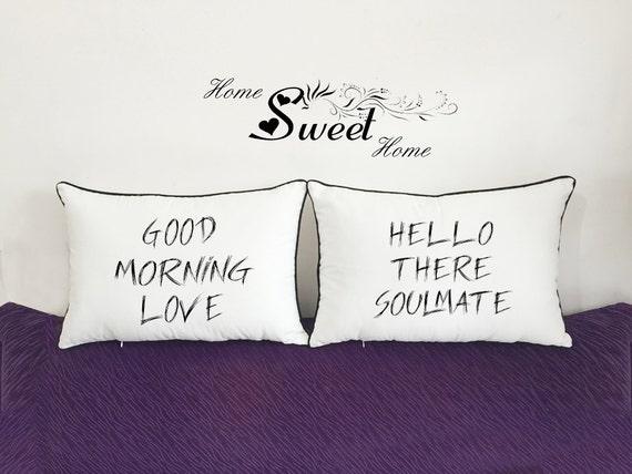 good morning soulmate