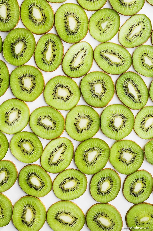 Kiwi Still Life Food Photography Large Wall Art Fruit | Etsy