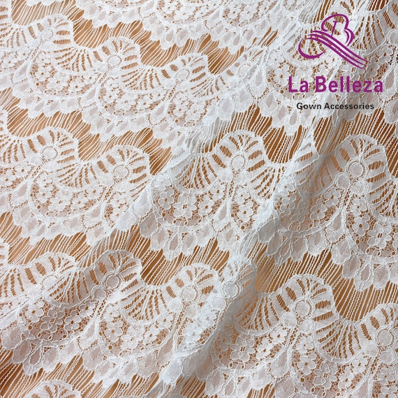 7yards  off white sequins cord Bilateral lace trim gorgeous lace trim for fabric Millinery accent motif wedding veil  20cm width