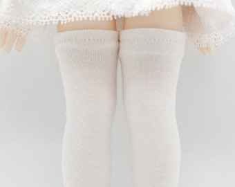 Plain Knee-high socks  for YOSD