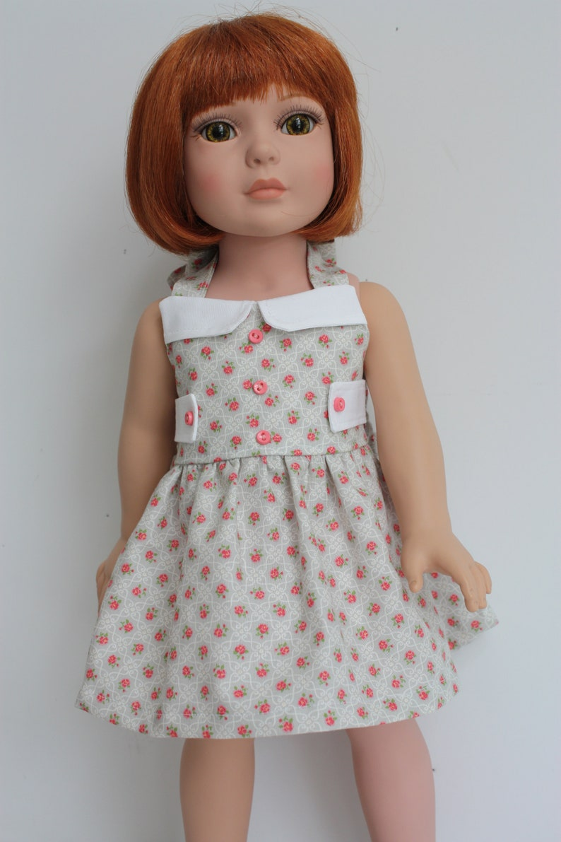 e3f814c18dbdb New American Girl Doll Sunny Day Dress Excludes Doll