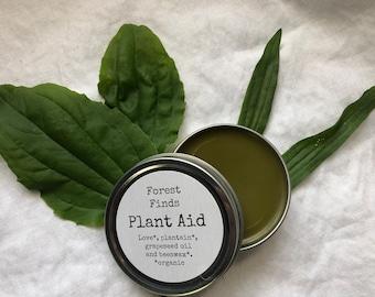 Plant Aid All Purpose Balm