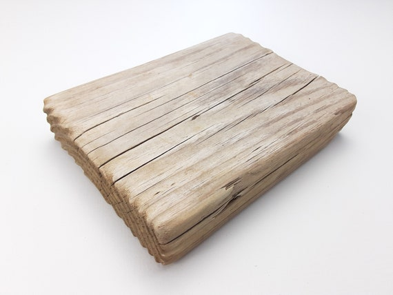 """Small, Thick Driftwood Board, 7.5"""" Long"""