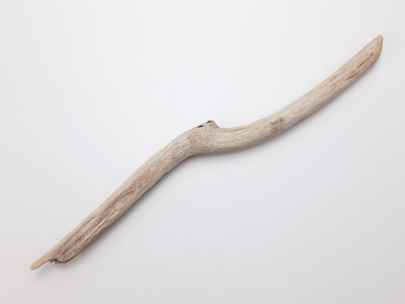 """Swoopy Driftwood Branch, 18.5"""" Long"""